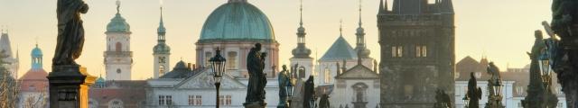 Voyage Privé : ventes flash, week-ends 3j/2n en Europe de l'Est, - 77%