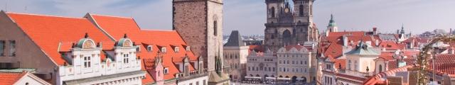 Voyage Privé : vente flash, week-ends 3j/2n ou 4j/3n à Prague, Florence... - 70%