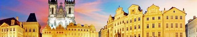 Verychic : 3 ventes flash Europe, hôtels 4* à - de 100 €/nuit, jusqu'à - 62%