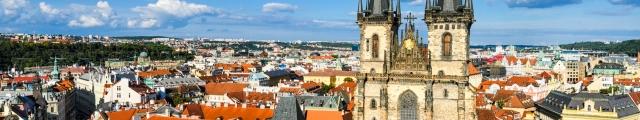 Voyage Privé : week-ends 3j/2n en hôtels 4*/5* en Europe, - 70%