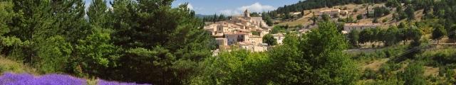 Vaucluse Tourisme : sélection de chambres d'hôtes à - de 60 €/nuit
