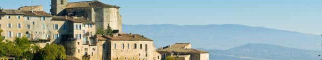 Vaucluse tourisme : week-end en Provence 3 à 5* tout compris