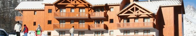 Travelski : vente flash location 8j/7n en résidences, dispos vacances, jusqu'à - 60%