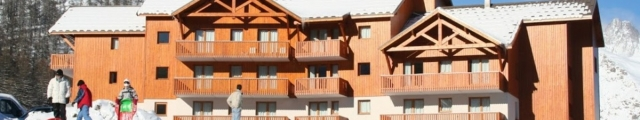 Locasun VP : 3 ventes flash ski, locations 8j/7n avec piscines chauffées, - 55%
