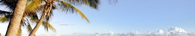 Corsair : promo vols vers les Îles de rêve, Antilles, Océan Indien...