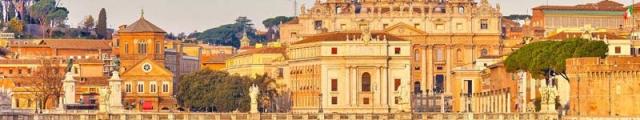 Voyage Privé : ventes flash, week-ends 4* en Italie, jusqu'à - 70%