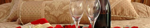 Weekendesk : escapades romantiques à la Saint Valentin, jusqu'à - 64%