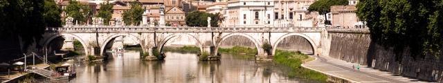 Vols A/R vers l'Italie, au départ de Paris & province