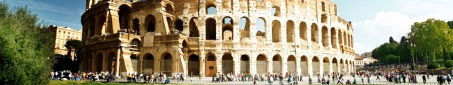 Voyage Privé : ventes flash week-ends 4* et 5* en Italie, jusqu'à - 70%