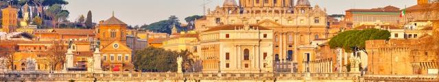 Voyage Privé : ventes flash, week-ends 3j/2n à Milan, Rome... jusqu'à - 80%