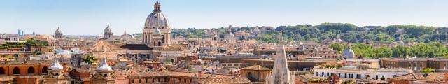 Héliades : Italie, week-ends 4j/3n en hôtels 3*/4*, vols et transferts inclus