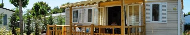 Locasun VP : France, ventes flash 8j/7n en campings 4 et 5*, jusqu'à - 60%
