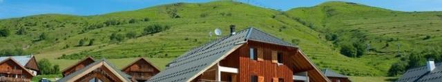 Madame Vacances : locations montagne, 8j/7n résidences 3* avec piscine, - 20%