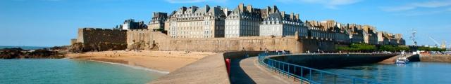 Voyage privé : Bretagne, Pays Basque, Roussillon, ventes flash week-ends en hôtels 4*, -36 %