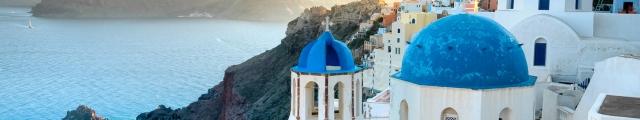 Opodo : la Grèce et ses îles en promo, séjours 8j/7n jusqu'à - 55%