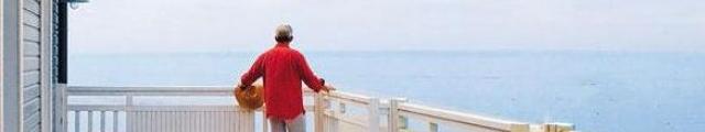 Symboles de France : week-ends bord de mer en hôtels de charme, jusqu'à - 25%