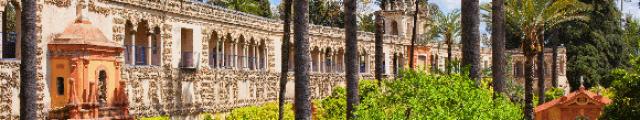 Voyage privé : vente flash Espagne, week-ends Madrid, Séville... - 70%