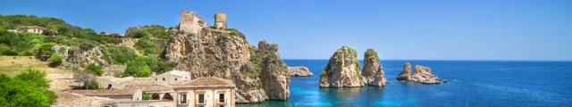 Promovacances : séjours 8j/7n en Méditerranée dispos en août & septembre