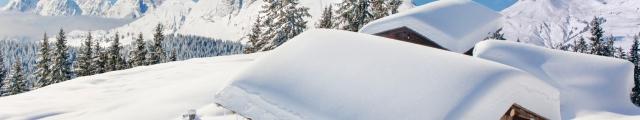 Locasun VP : ventes flash ski, 8j/7n en résidences 3* et 4* proches des pistes, jusqu'à - 55%