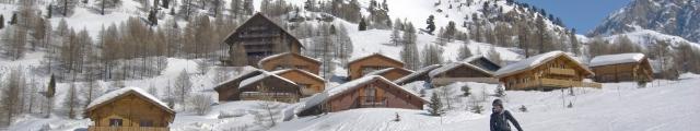 Madame Vacances : ski, week-ends 3j/2n en résidence, dès 25 €/pers.