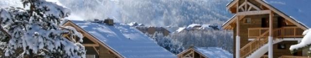 Madame Vacances : dernières dispos Noël, 8j/7n en résidences + code promo, jusqu'à - 62%