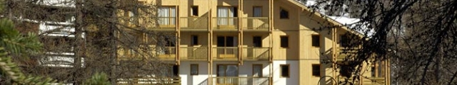 Travelski : promo location 8j/7n en résidences, jusqu'à - 60%