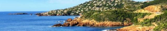Voyage privé : vente flash Provence & Côte d'Azur, 2j/1n en hôtels 5*, - 75%