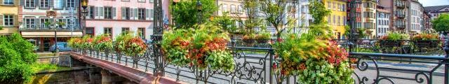 Wonderweekend : city-breaks à moins de 49 €, 2j/1n en hôtel et résidences 3* et 4 *