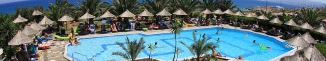 Exclusivité : séjours Tunisie, Crète, Turquie... petits prix mai/juin