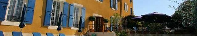 Symboles de France : week-end en hôtels de charme avec piscine, jusqu'à - 25%