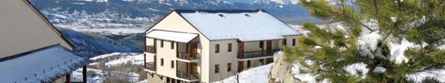 Travelski : promos locations 8j/7n en résidences + code promo, jusqu'à - 50%