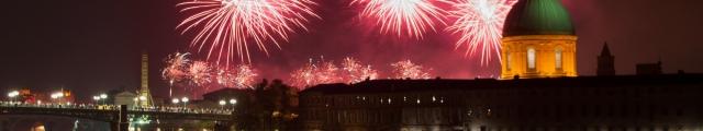 Weekendesk : pont du 14 juillet, 4j/3n en hôtel 3* et 4*, Bretagne, Côte d'Azur, Alsace..., - 37%