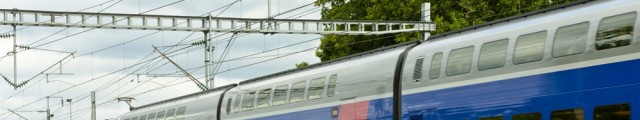 iDTGV : billets de train en dernière minute