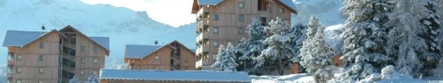 Travelski : dernière minute ski, location 8j/7n en résidence, jusqu'à - 43%