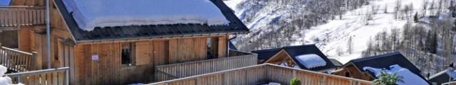 Travelski : vente flash location & package 8j/7n en résidences, jusqu'à - 55%