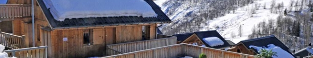 Travelski : ventes flash location & package 8j/7n en résidences, jusqu'à - 55%