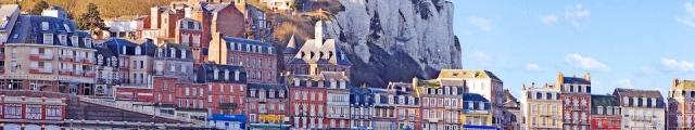 Wonderweekend : Bretagne, Normandie, Val de Loire : 2j/1n hôtel + dîner
