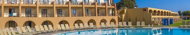 TUI : séjours 8j/7n en Clubs Marmara tout compris, jusqu'à - 58%