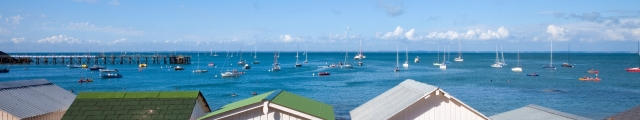Locasun VP : 3 ventes flash Atlantique en campings & résidence, jusqu'à - 51%