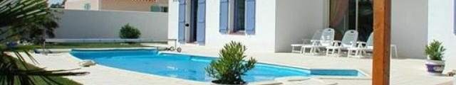 Madame Vacances : 2 ventes flash Vendée & Languedoc, location 8j/7n, - 65%