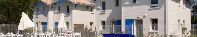 Madame Vacances : 1ère minute location 8j/7n en résidences + code promo