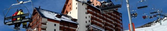 Travelski : vente flash location & package 8j/7n en résidences, jusqu'à - 60%