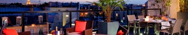 VeryChic : ventes flash week-ends France en hôtel 4* à - de 100 €/pers, - 70%