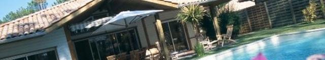 Madame Vacances : locations 8j/7n en villas avec piscines privées + code promo