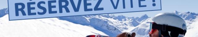 Le Ski du Nord au Sud : promo locations 8j/7n en résidences, jusqu'à - 50%
