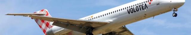 Volotea : vols au départ de province vers l'Europe et la Méditerranée