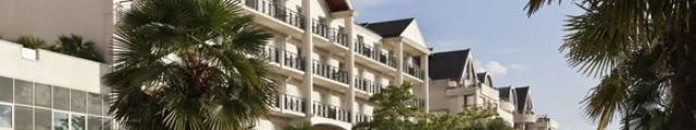 Voyage Privé : vente flash week-ends proche Paris en hôtel 4*, - 44% de réduction minimum