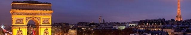 Voyage-privé : ventes flash week-ends à Paris, Lyon et Marseille en 4*, - 69%