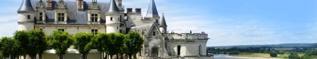 Voyages SNCF : week-ends de charme, belles demeures & châteaux en France