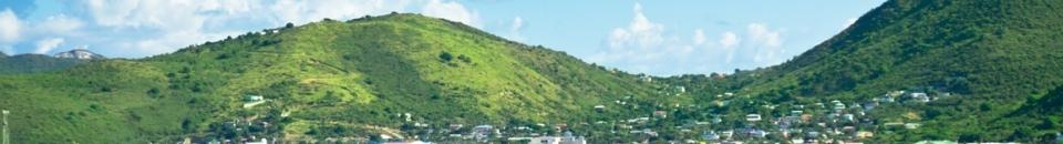Les îles Grenadines
